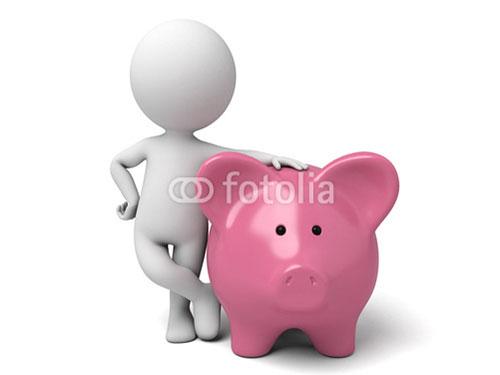 Crédito sobre ahorro