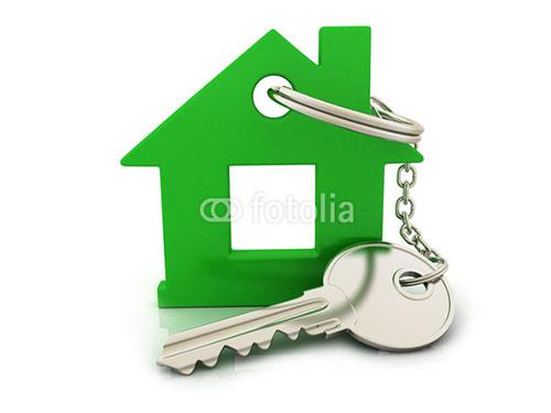 Crédito vivienda hipotecario